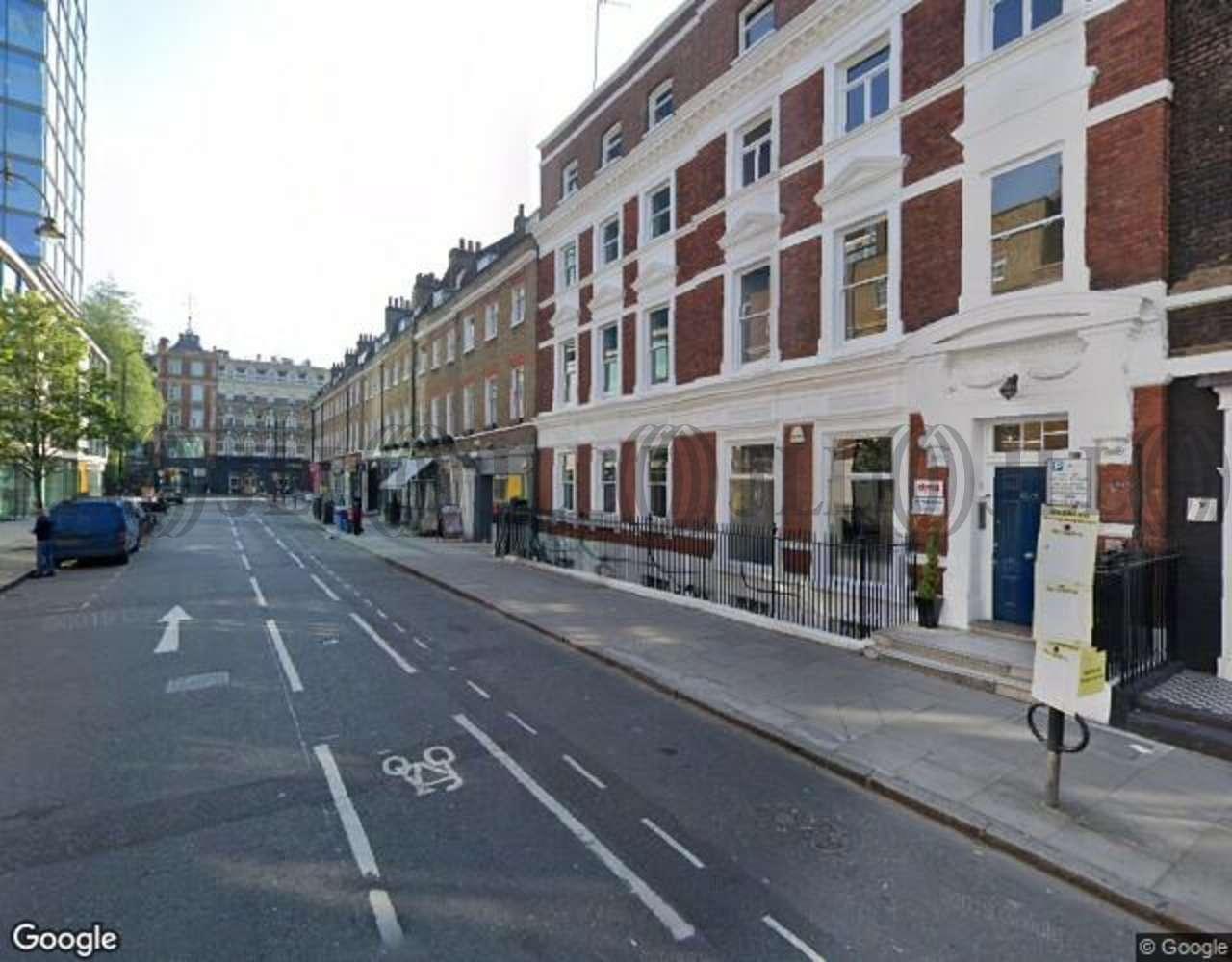 Office London, W1T 1DL - 9 Percy Street - 98623