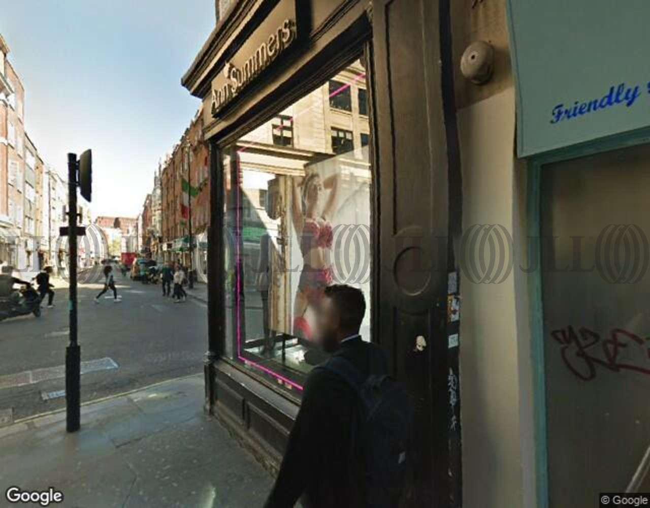 Office London, W1D 6QB - 79 Wardour Street - 98625