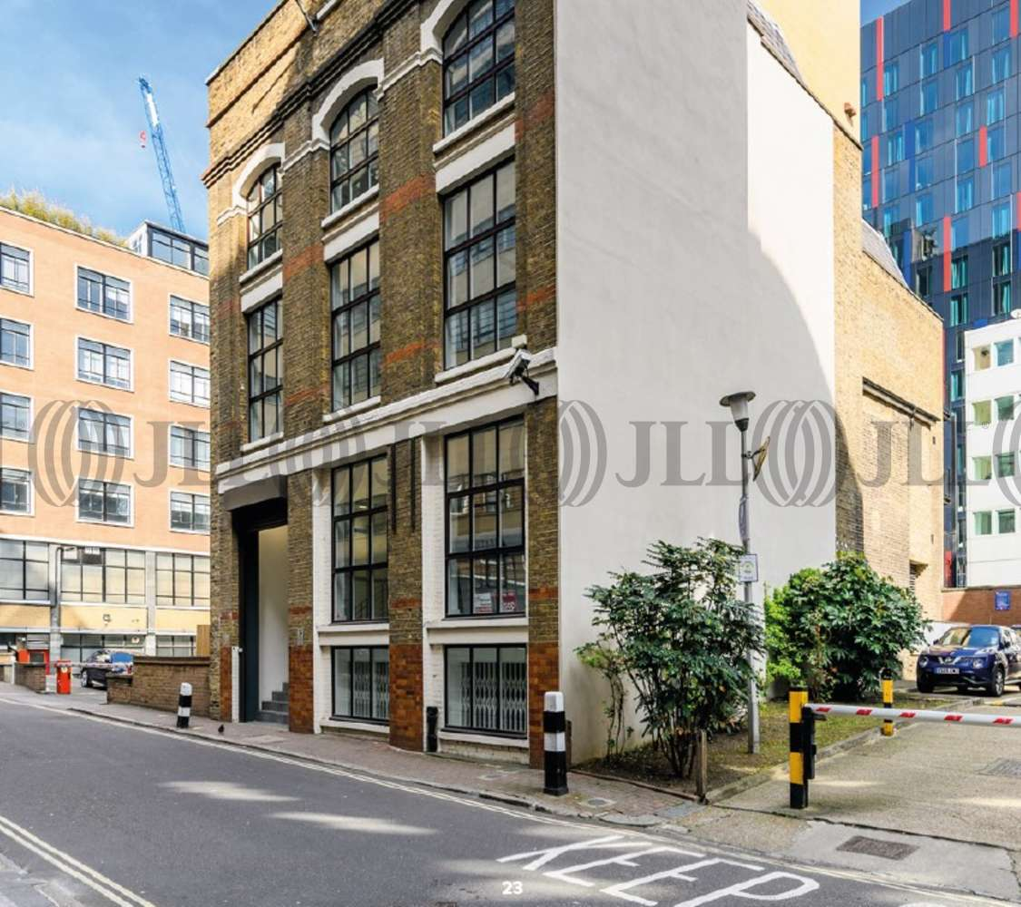 Office London, EC3N 1DB - The Writers House - 30143851