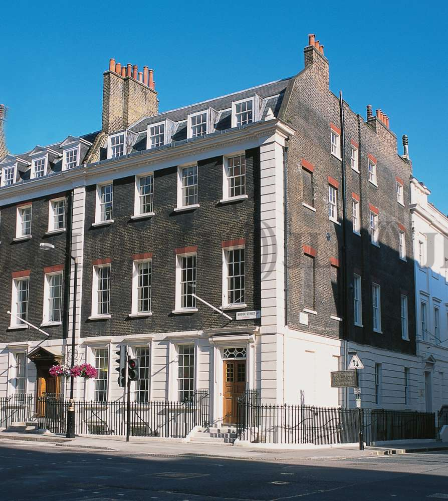 Serviced office London, W1K 5JH - 53 Davies Street  - 53