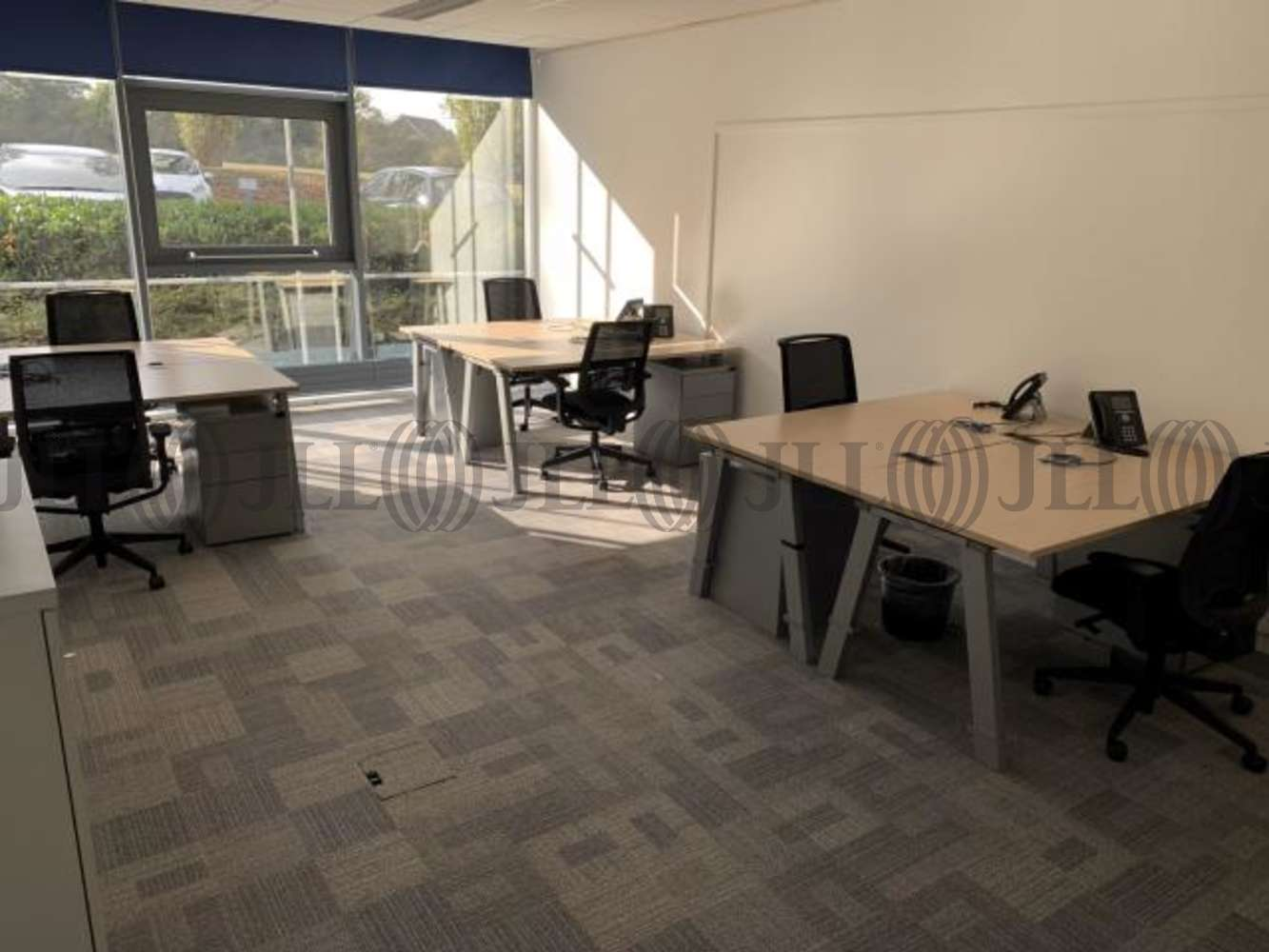 Office Milton keynes, MK3 6DP - Challenge House - 93344