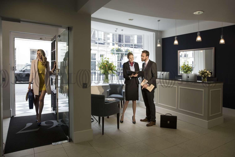 Serviced office London, W1K 3JN - 67 Grosvenor Street  - 10187