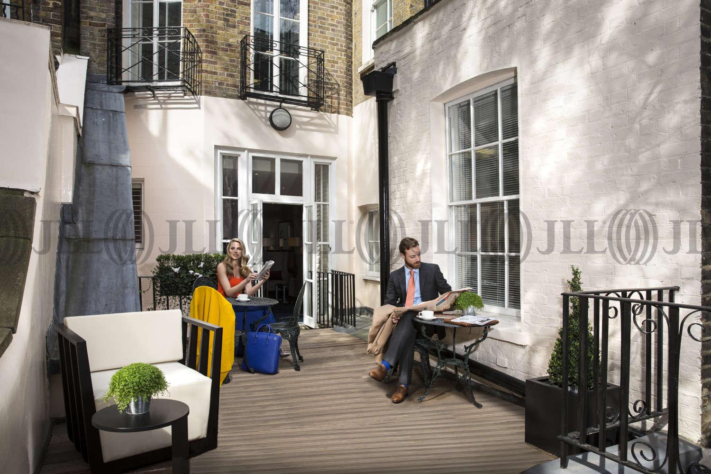 Serviced office London, W1K 3JN - 67 Grosvenor Street  - 08115