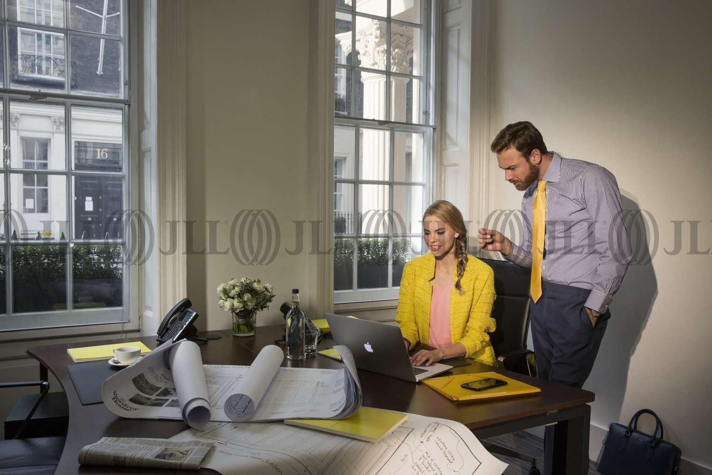 Serviced office London, W1K 3JN - 67 Grosvenor Street  - 12198