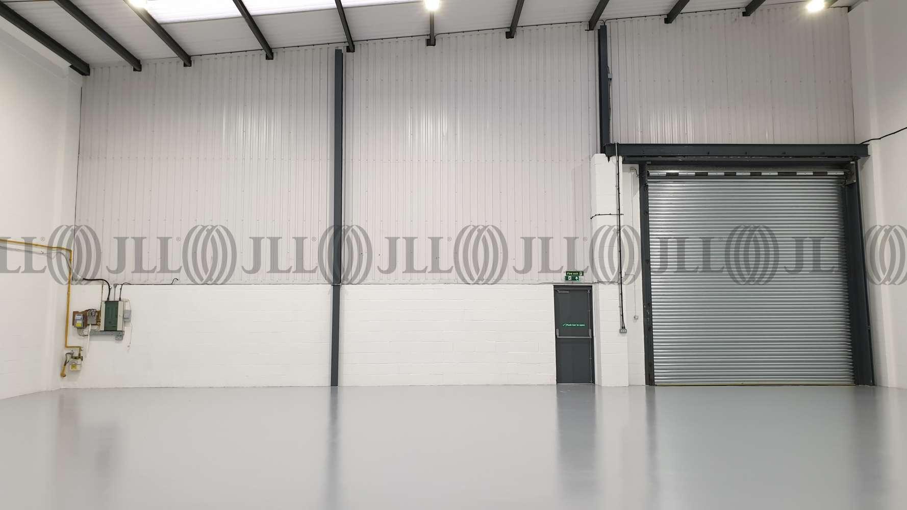 Industrial Heston, TW5 9NR - Unit 4 Airlinks Industrial Estate - 1