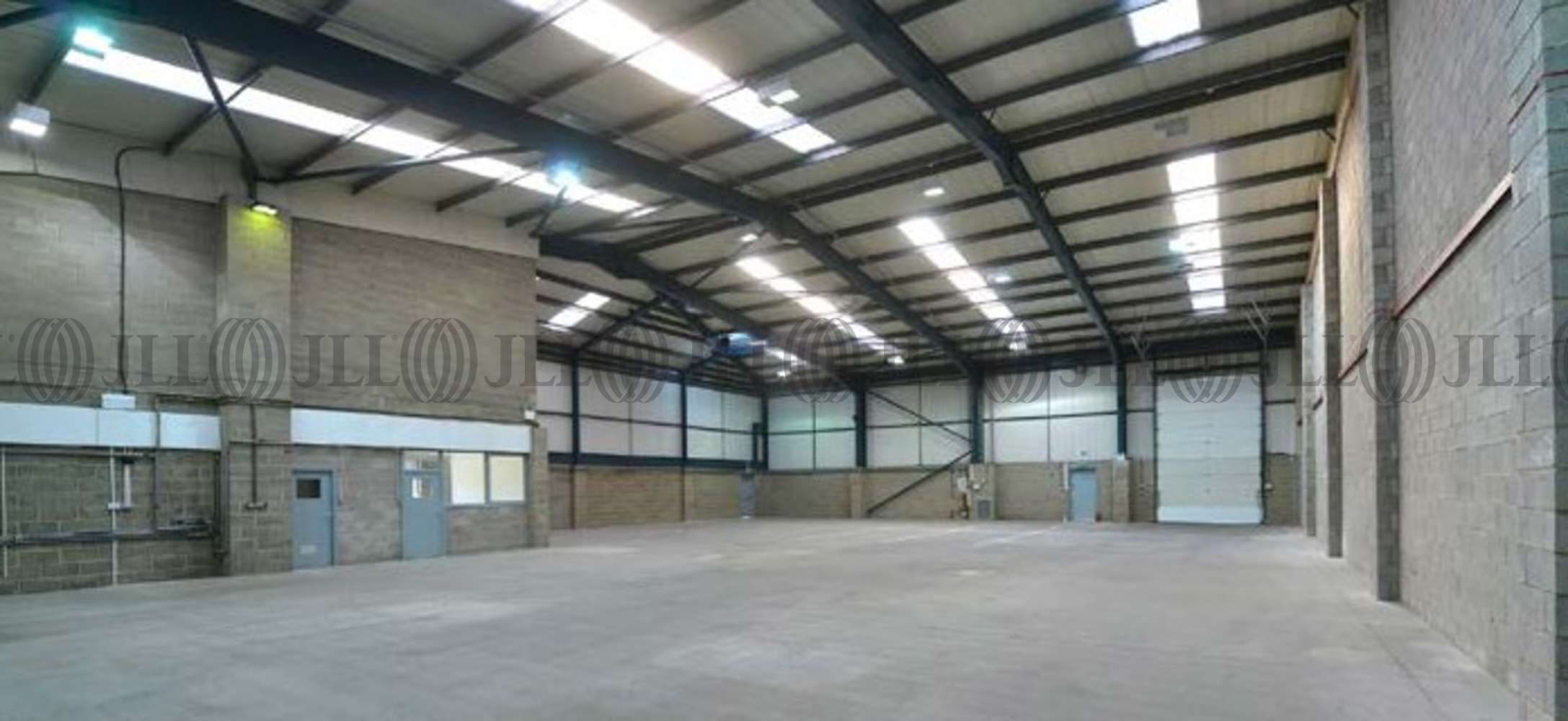 Industrial Trafford park, M17 1AE - Unit D Centrepoint - 3