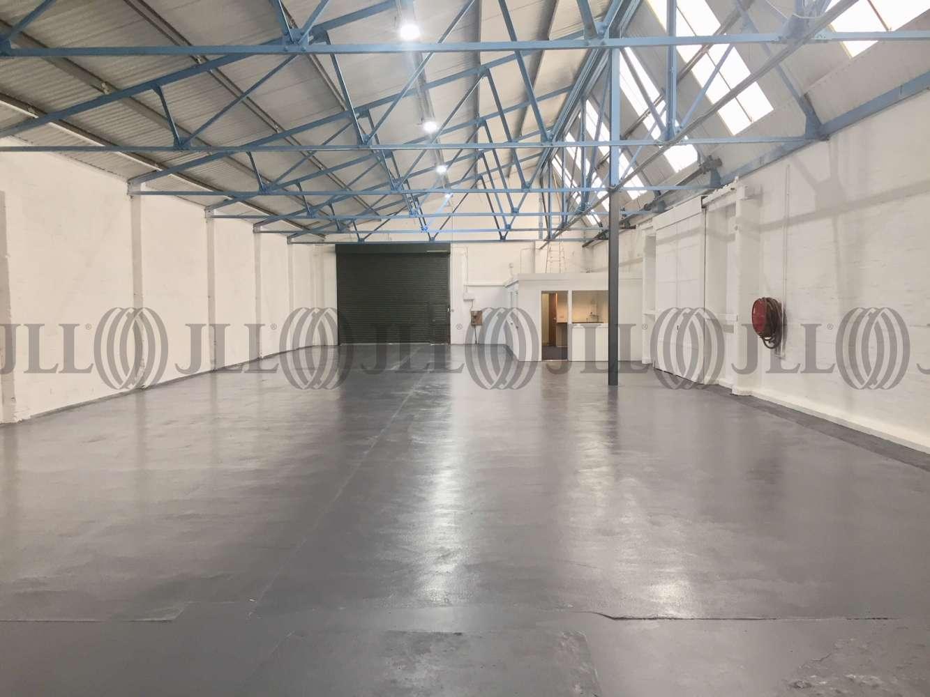 Industrial Heathrow, TW15 1YQ - Unit 8 Ashford Business Centre
