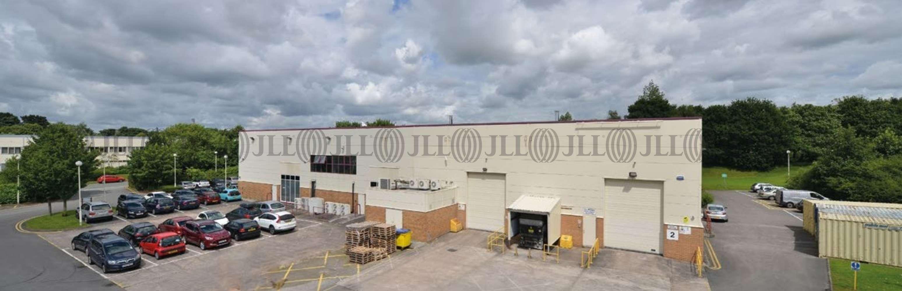 Industrial Runcorn, WA7 1TA - IKON - 4