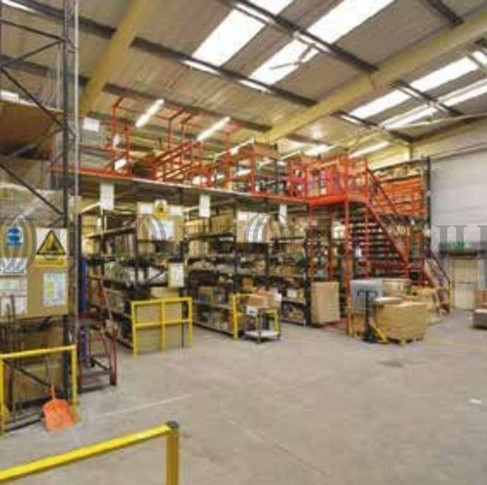 Industrial Runcorn, WA7 1TA - IKON - 11