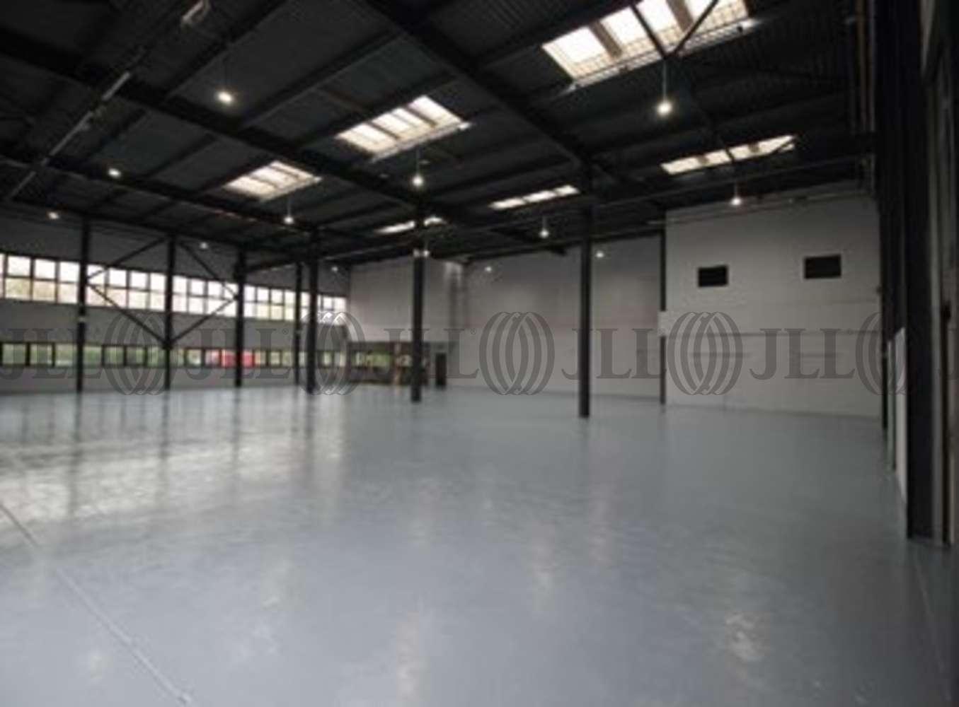 Industrial Runcorn, WA7 1TA - IKON - 5