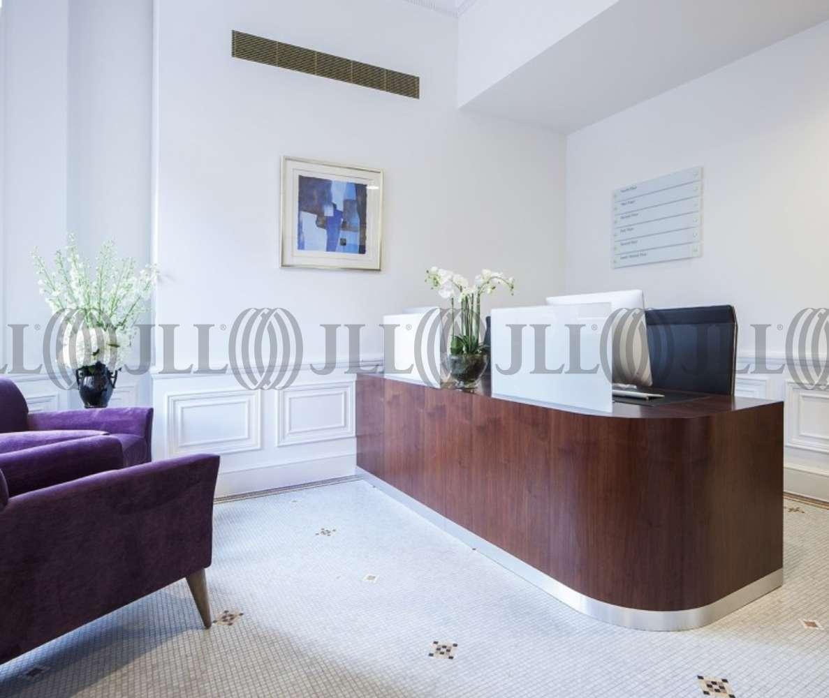 Serviced office London, SW1X 9SH - 65 Sloane Street