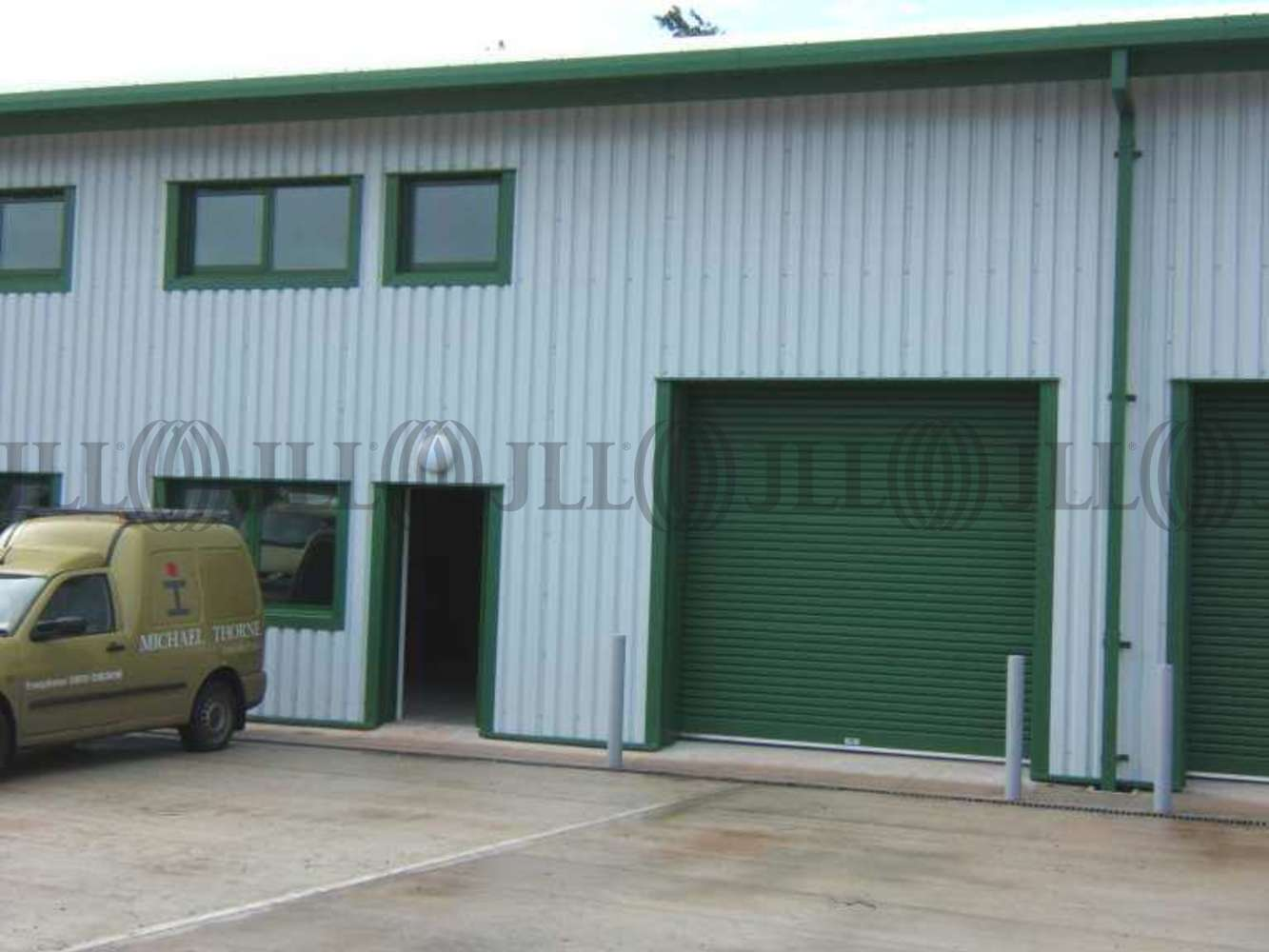 Industrial Exeter, EX5 2DR - Unit 2, Harrier Court