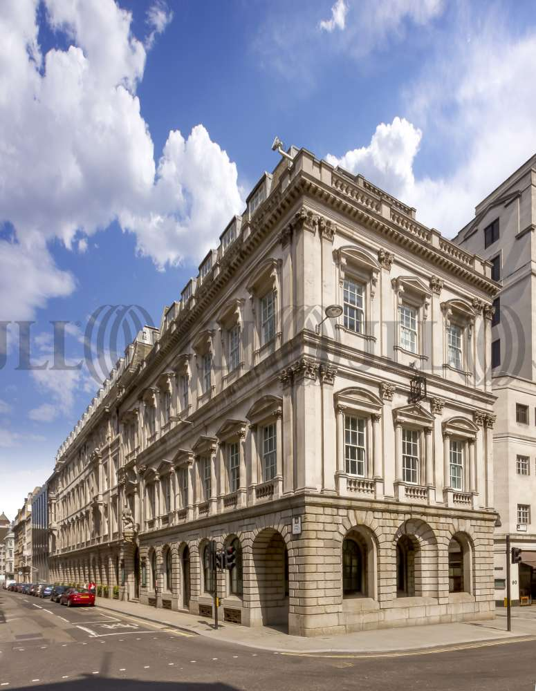 Serviced office London, EC2V 8AU - 1 King Street  - 6920