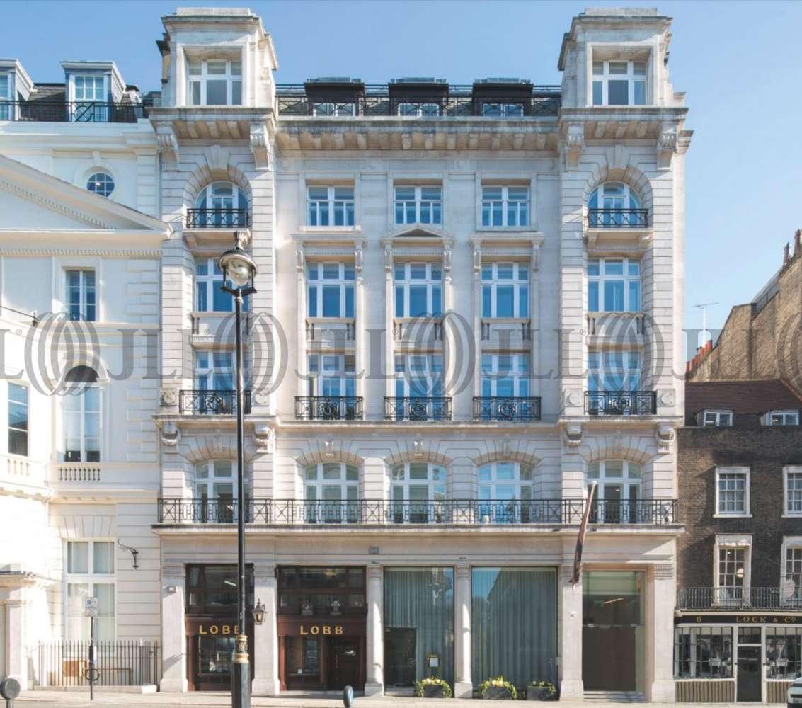 Office London, SW1A - Byron House - 93923