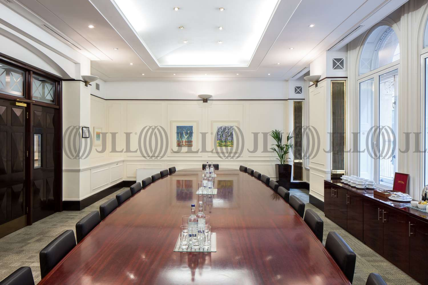 Serviced office London, EC4M 7EF - 15 Old Bailey