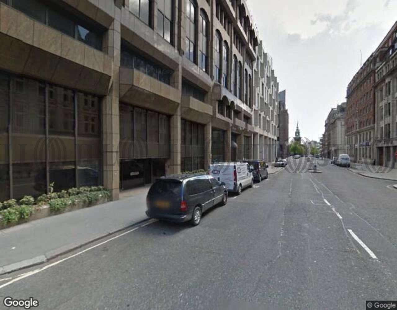Office London, EC3M 1DT - The Monument - 98630