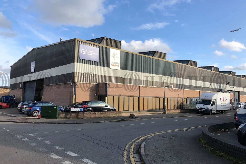 Industrial Heathrow, SL3 0HL - Unit 5 Arkwright Road
