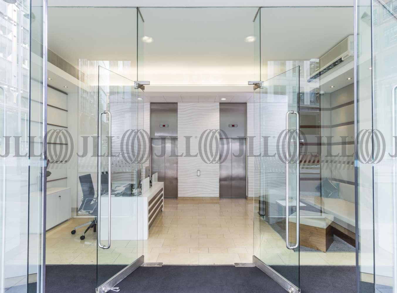 Serviced office London, EC2M 4QP - 288 Bishopsgate  - 3807