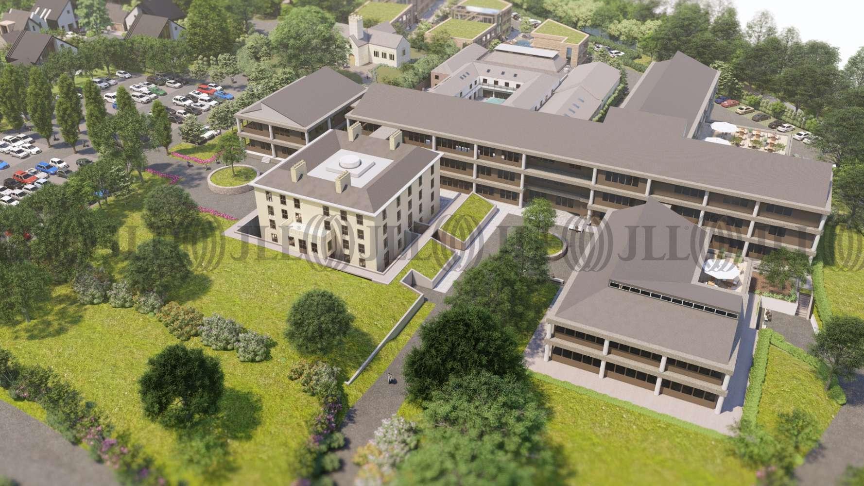 Office Exeter, EX5 1DA - Winslade Park - 1