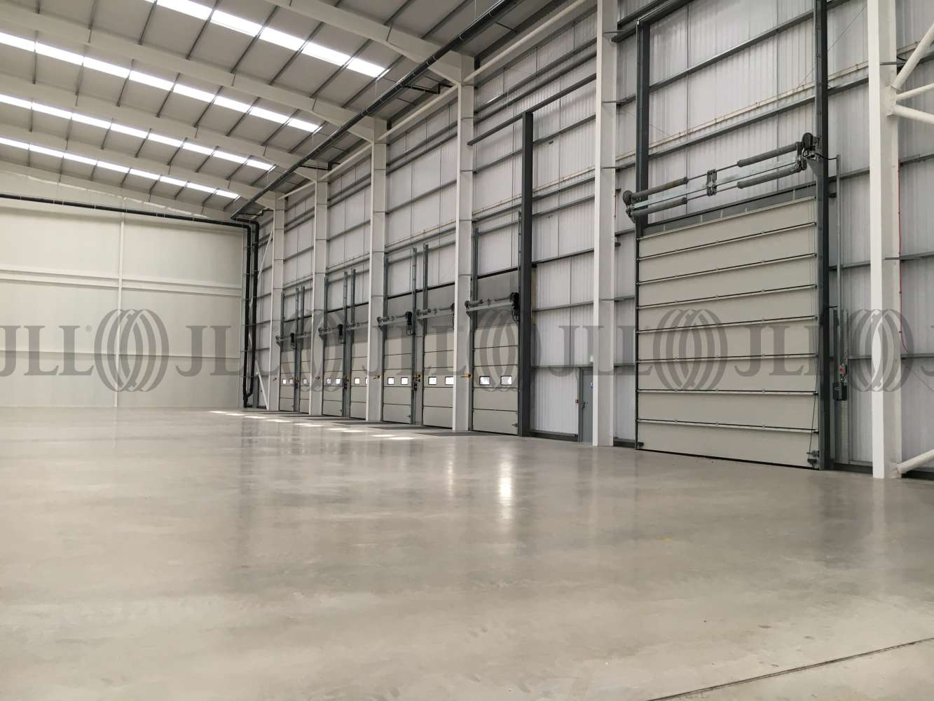 Industrial Swindon, SN3 5HS - Ignition (Phase I)