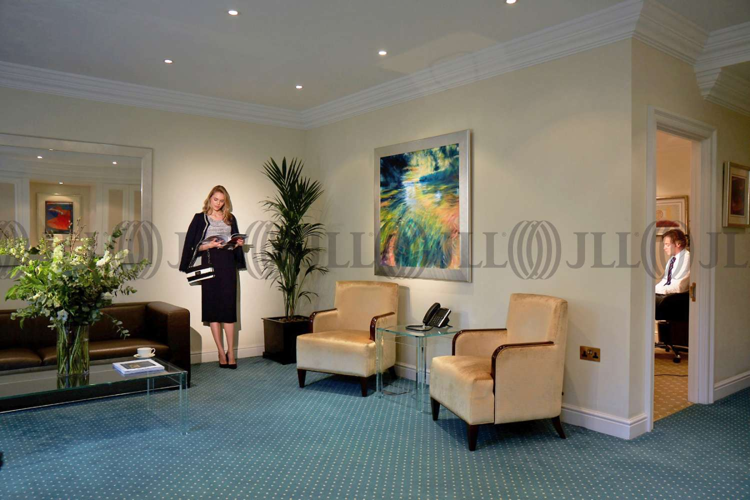 Serviced office London, SW1H 9HP - 16 Old Queen Street  - 01030