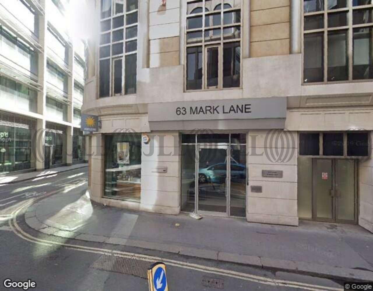 Office London, EC3R 7BB - 2 Minster Court - 98633