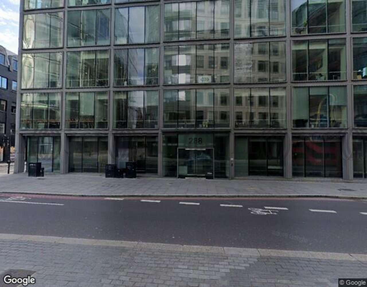 Office London, EC2M 3TY - 199 Bishopsgate - 98634