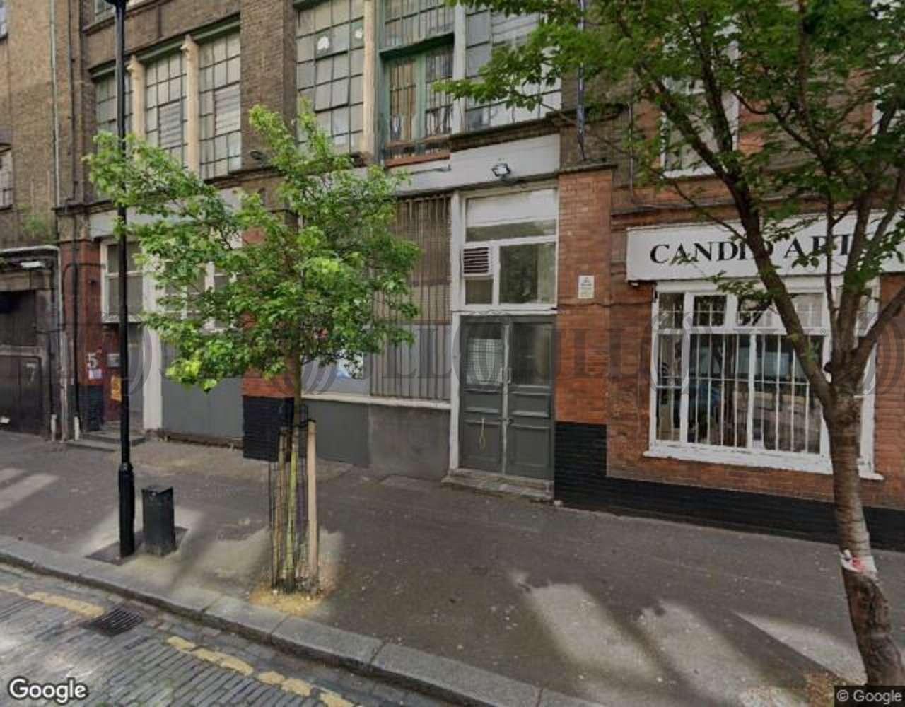 Office London, EC1V 1NY - 2 Angel Square - 98635
