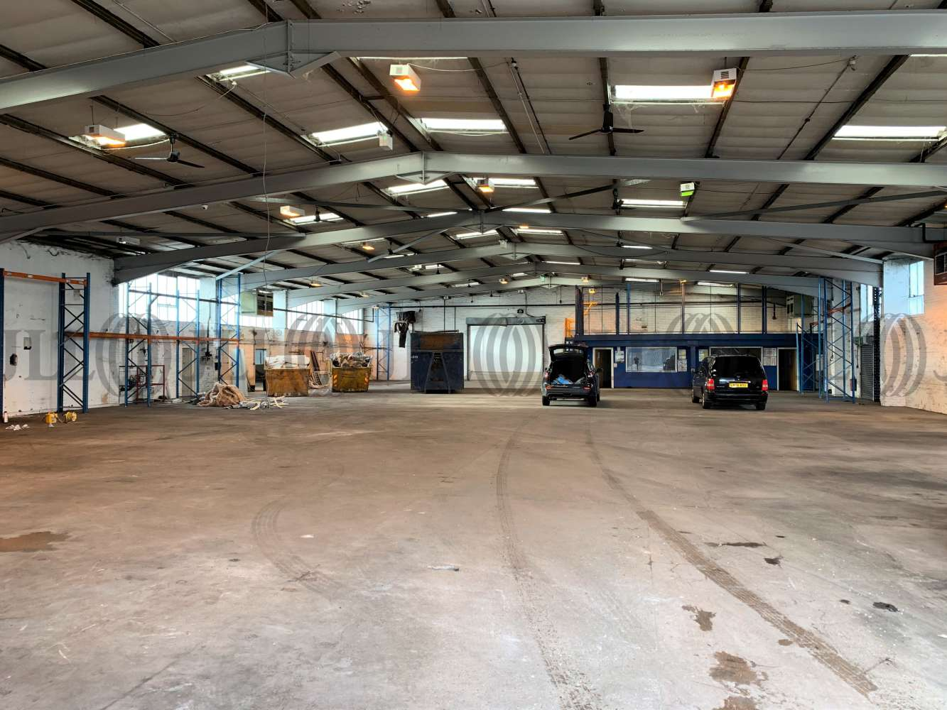 Industrial Croydon, CR0 4RT - Unit B, Croydon Airport Industrial Estate