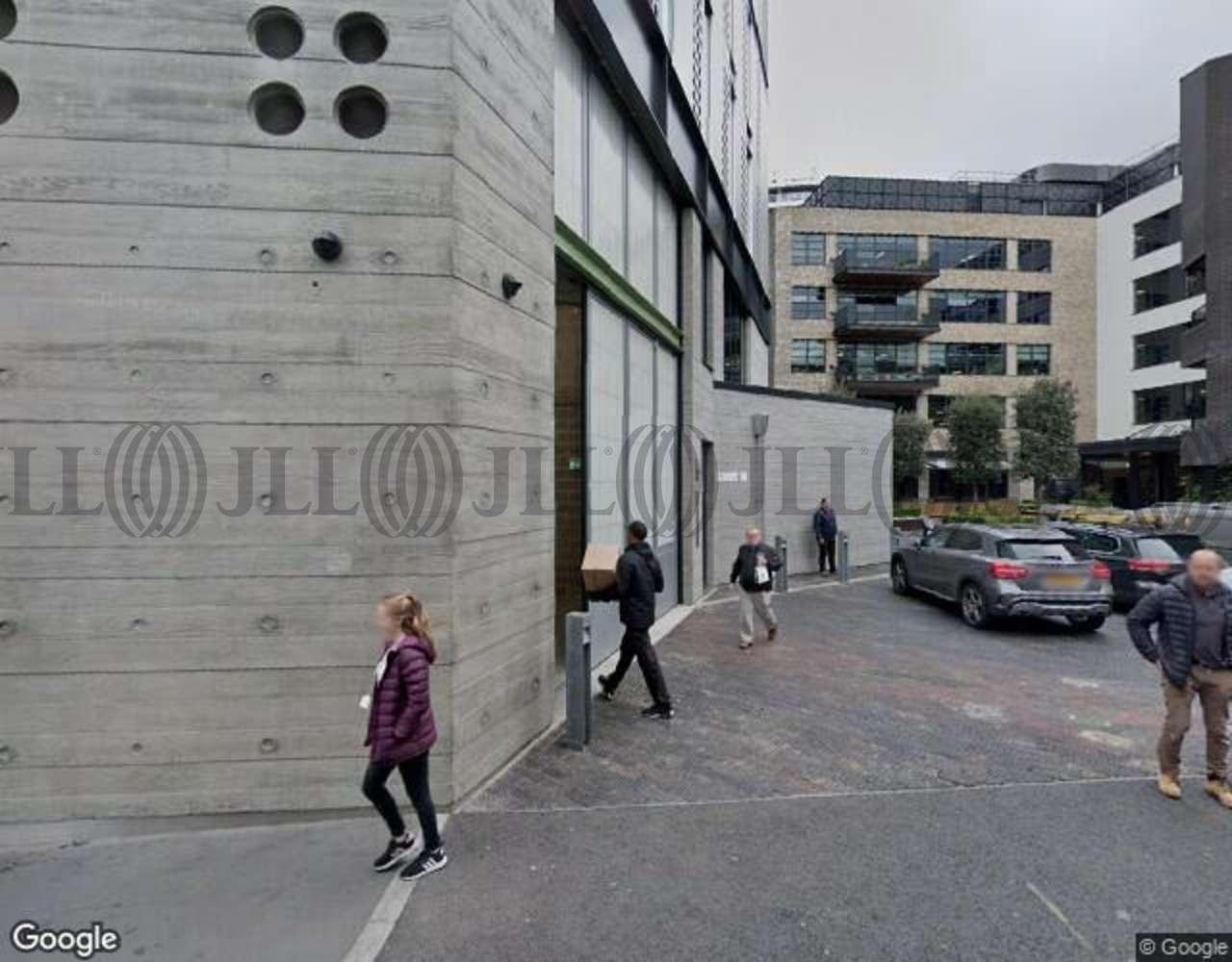 Office London, EC1Y 8AF - White Collar Factory - 94720