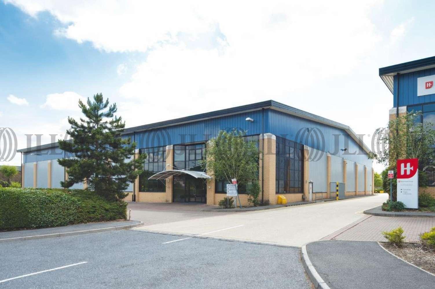 Industrial Bracknell, RG12 2UP - Unit 2 Sterling Road - 94794