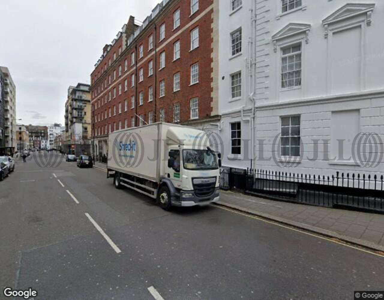Serviced office London, SW1V 1PX - Thomas House