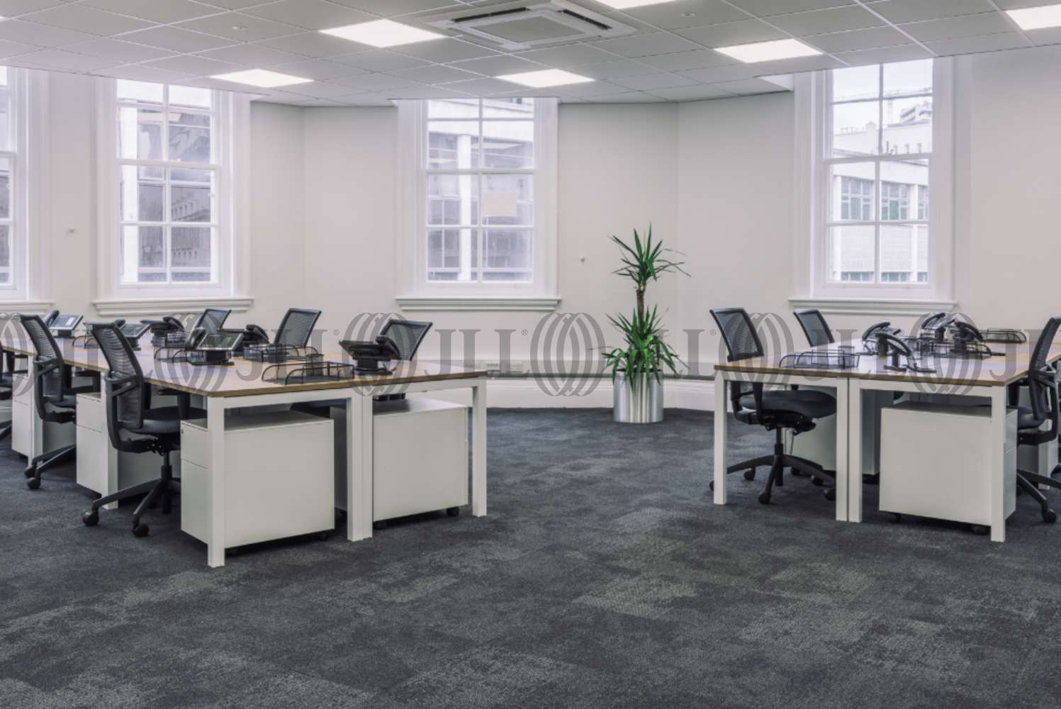 Office Birmingham, B2 5QJ - 18 - 19 Bennetts Hill - 94834