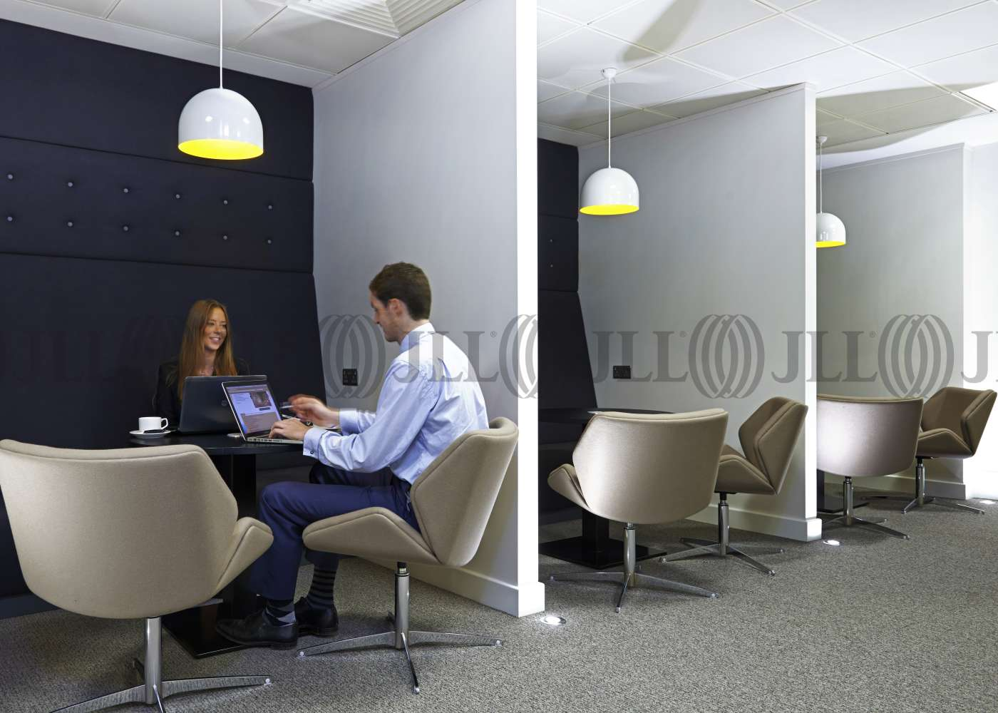 Serviced office London, EC3V 3DG - No. 1 Royal Exchange  - 1409080025
