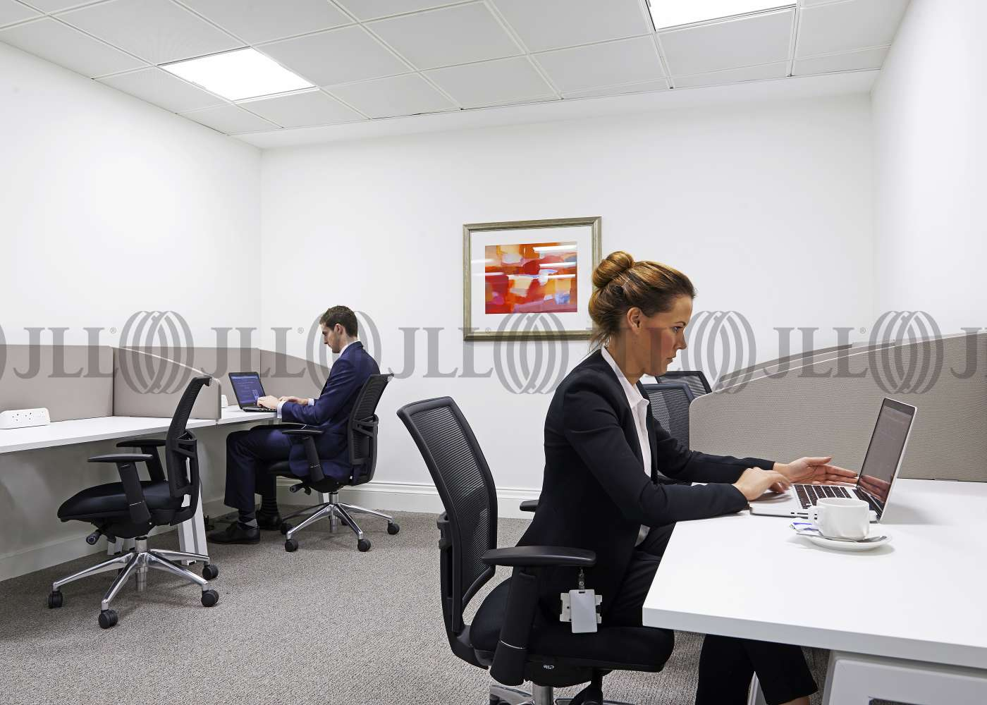 Serviced office London, EC3V 3DG - No. 1 Royal Exchange  - 1409080094