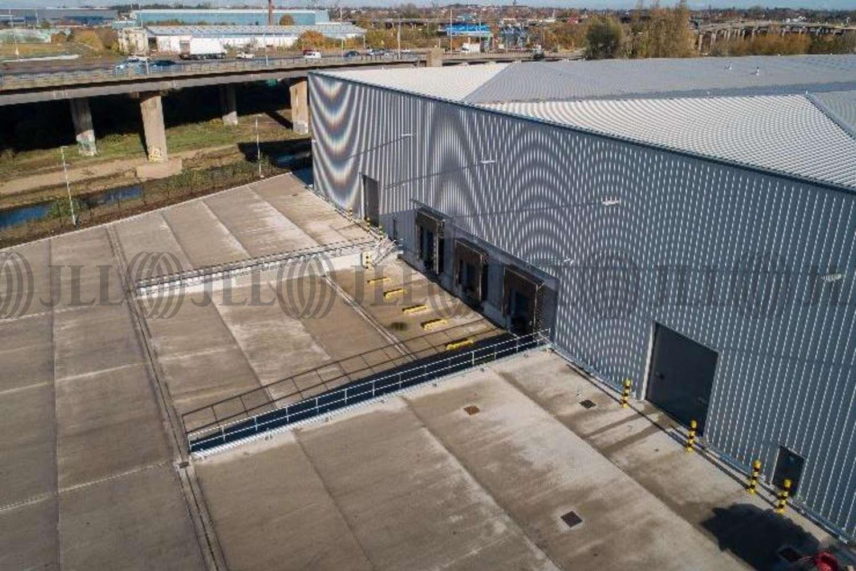 Industrial Birmingham, B6 7LG - Unit 3, Advanced Manufacturing Hub - 0001
