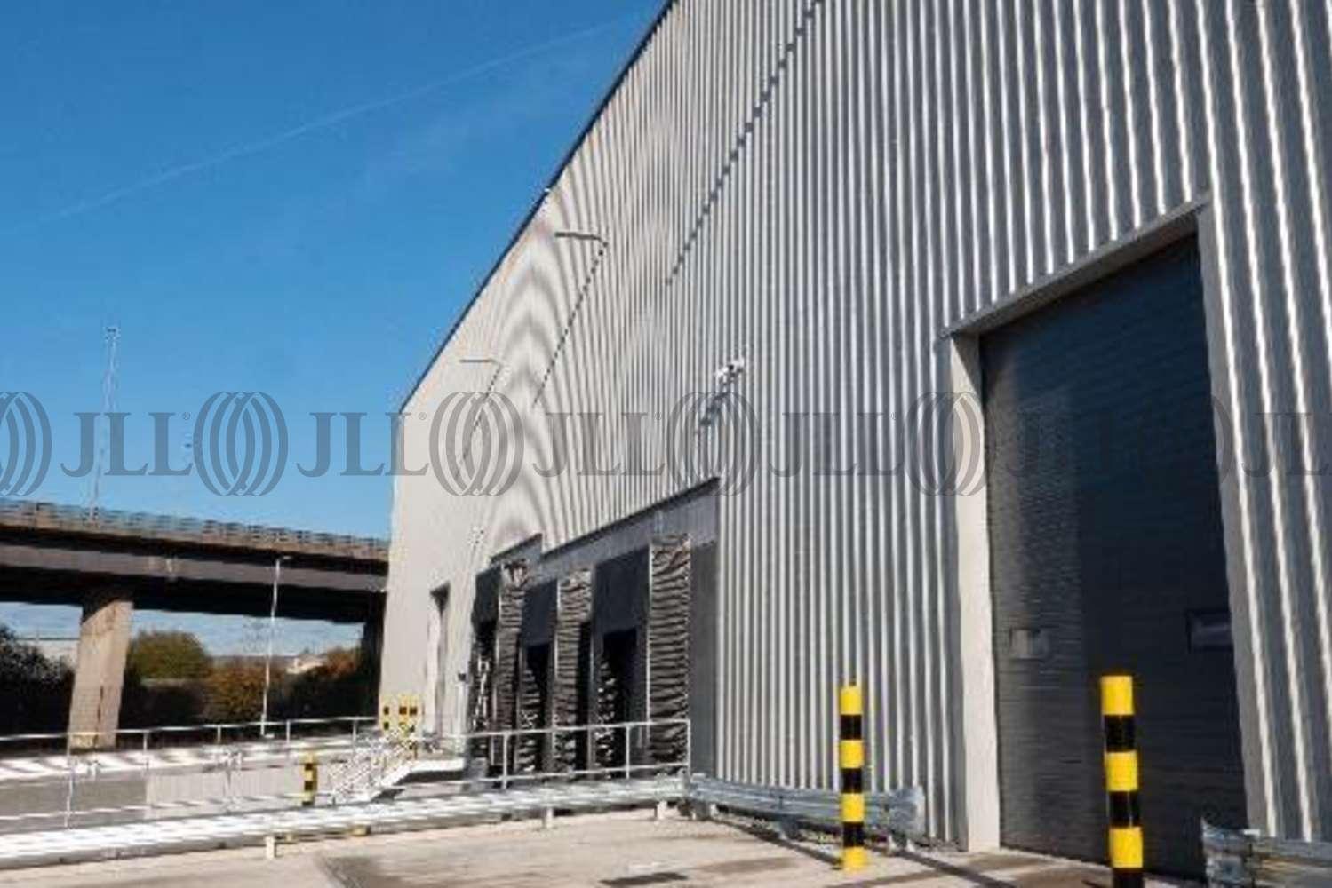 Industrial Birmingham, B6 7LG - Unit 3, Advanced Manufacturing Hub - 0013
