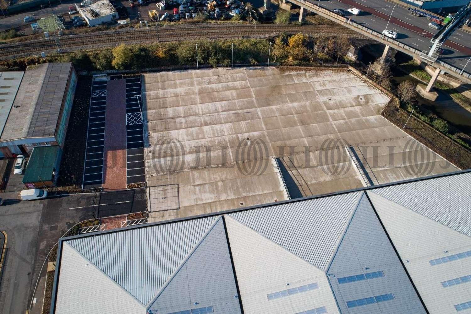 Industrial Birmingham, B6 7LG - Unit 3, Advanced Manufacturing Hub - 0002