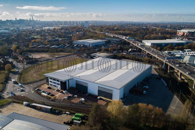 Industrial Birmingham, B6 7LG - Unit 3, Advanced Manufacturing Hub - 0015