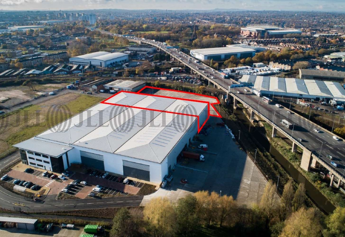 Industrial Birmingham, B6 7LG - Unit 3, Advanced Manufacturing Hub - 95006