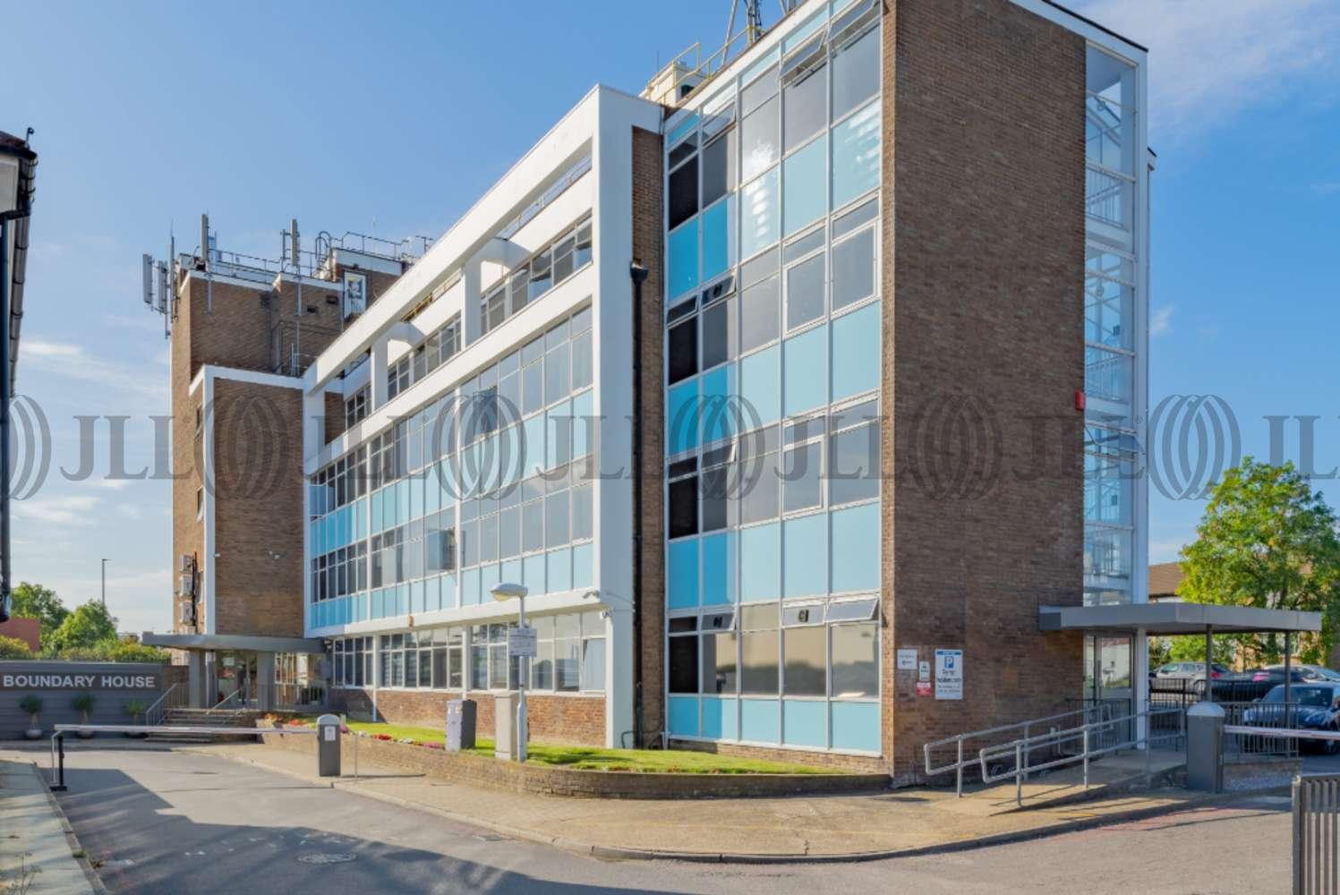 Office London, W7 2QE - Boundary House - 94976