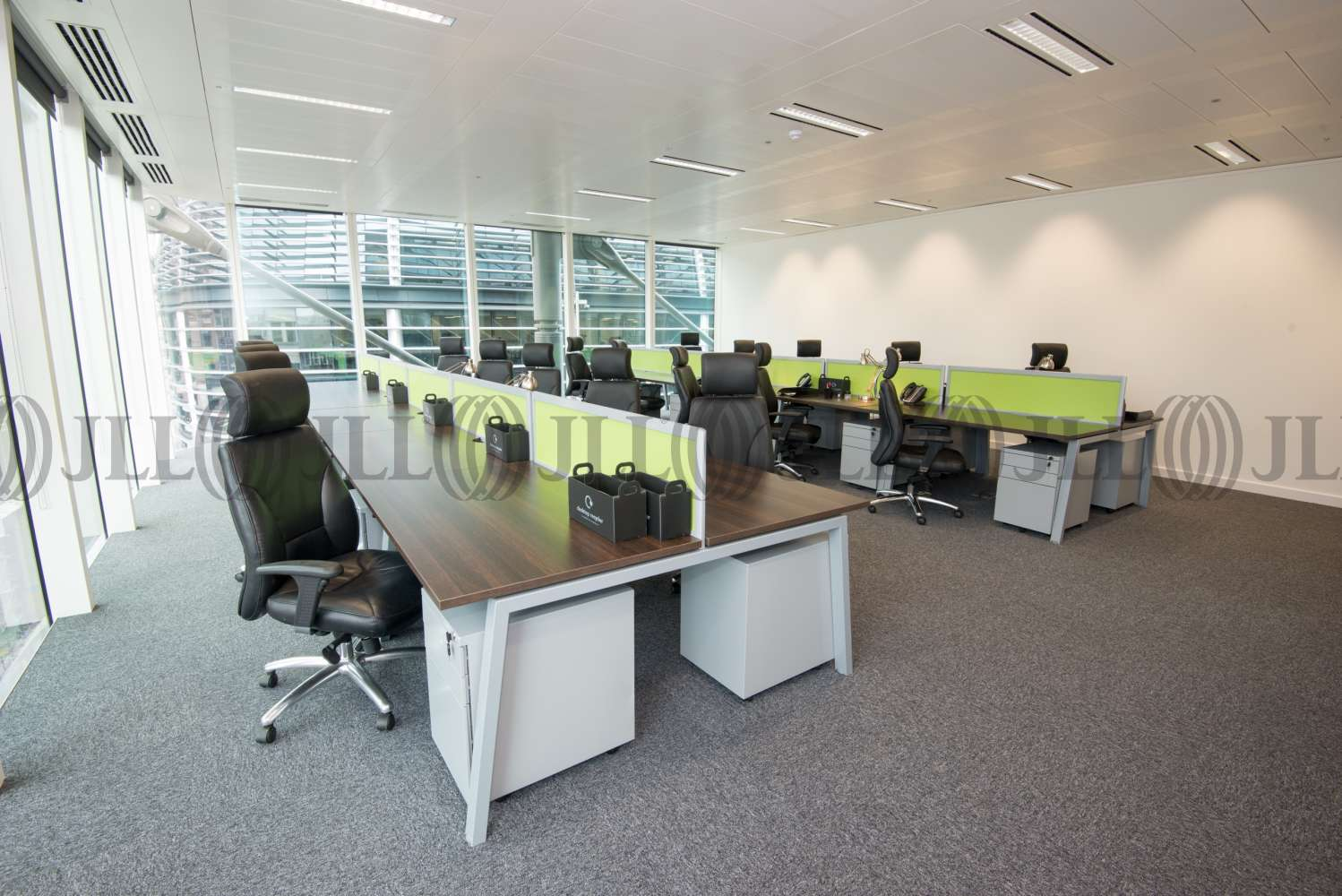 Serviced office London, EC4N 6HL - Cannon Place  - 0051