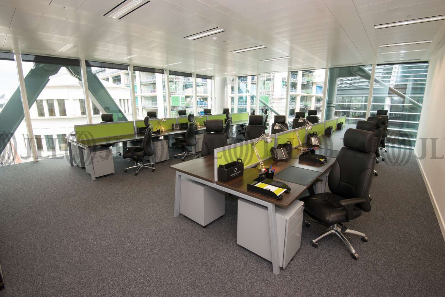 Serviced office London, EC4N 6HL - Cannon Place