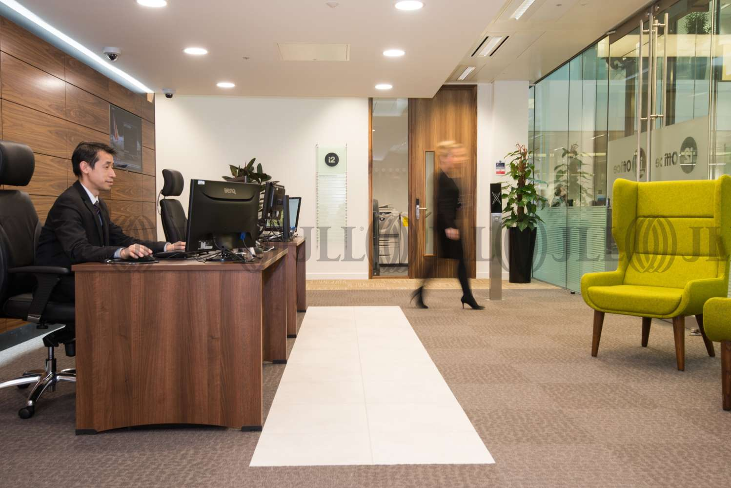 Serviced office London, EC4N 6HL - Cannon Place  - 0037