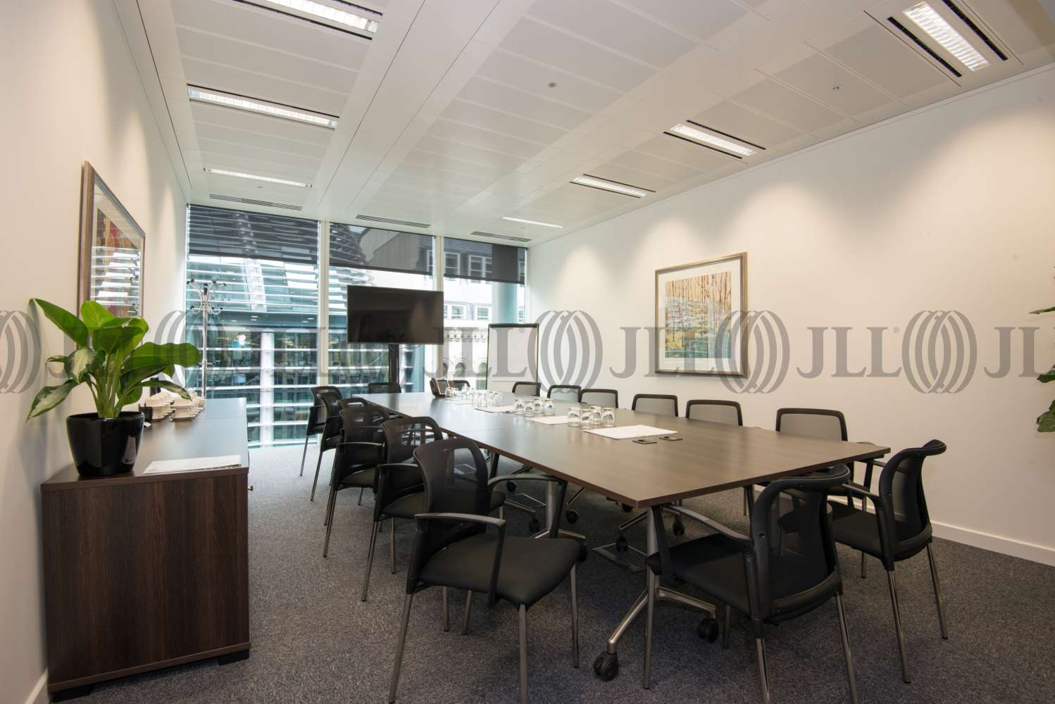 Serviced office London, EC4N 6HL - Cannon Place  - 0002