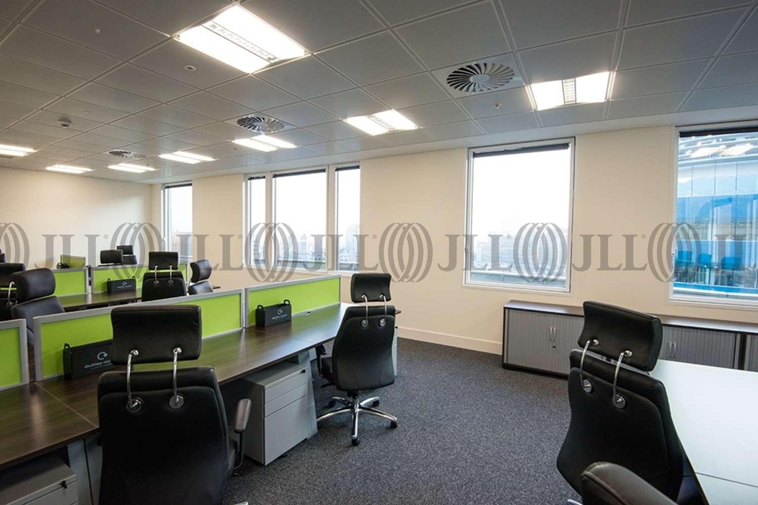 Serviced office London, EC3A 7BB - 15 St. Botolph Street  - 1