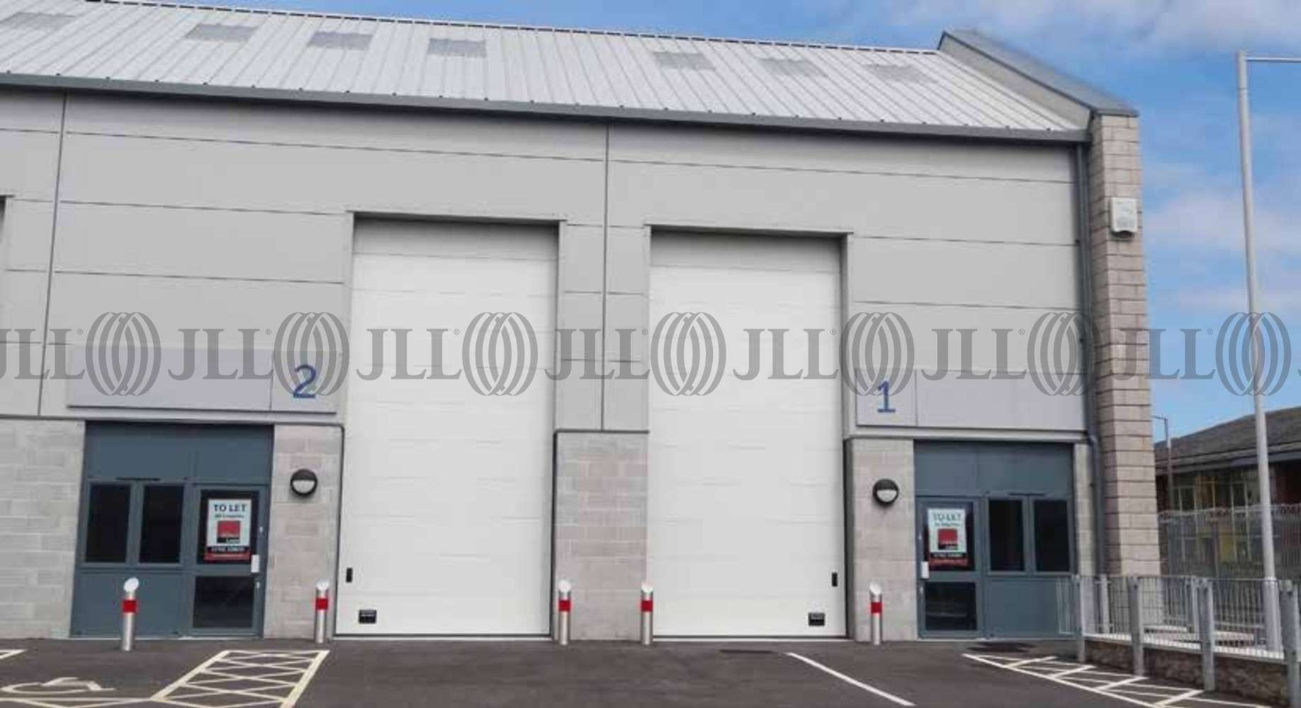 Industrial Plymouth, PL1 4RW - Unit 5, Block 1.8, Phase II Oceansgate