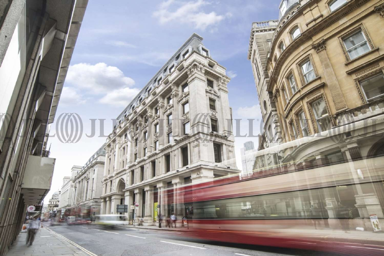 Serviced office London, EC4N 7BE - 75 King William Street - 1004