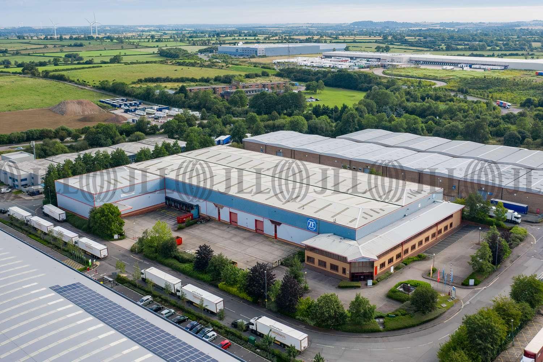 Industrial Northampton, NN6 7SL - ZF Services - 06