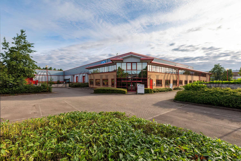 Industrial Northampton, NN6 7SL - ZF Services - 11